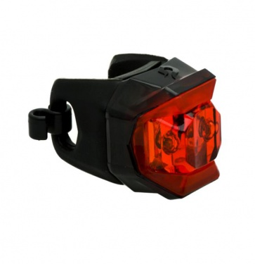Blackburn Click Rear bicycle Red led light