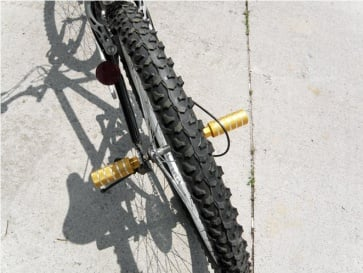 bmx bike foot pegs
