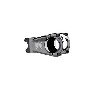 Box Cusp 35x65mm Stem Black