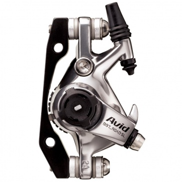 AVID BB7 ROAD SL FRONT or REAR 160mm HS1 ROTOR