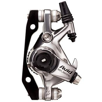 AVID BB7 ROAD SL FRONT or REAR 140mm HS1 ROTOR