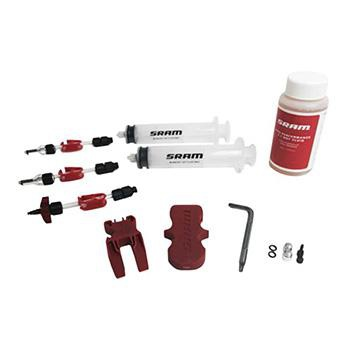 SRAM DOT5.1 BRAKE BLEED KIT