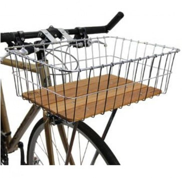 WALD 139WW FRONT WOODY BASKET