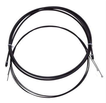 SRAM SHIFT CABLE KIT SlickWire BLACK
