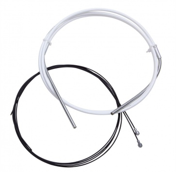 SRAM BRAKE CABLE KIT SlickWire ROAD WHITE