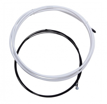 SRAM BRAKE CABLE KIT SlickWire MTB WHITE