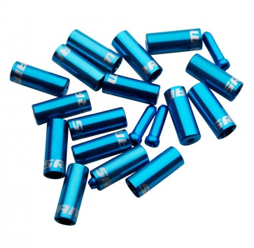 SRAM ALLOY SHIFT FERRULE KIT (10xSHIFT, 6xBRAKE, 4xTIPS) BLUE
