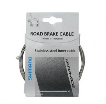 SHIMANO BRAKE CABLE DA7900 PTFE ROAD 1.6x1700mm