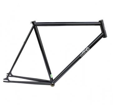 Pake Track Frame 51cm Black