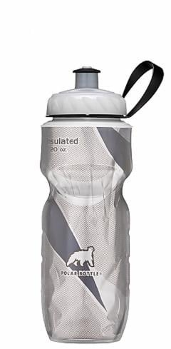 Polar Bottle Insulated Pattern 20oz 2 Colors