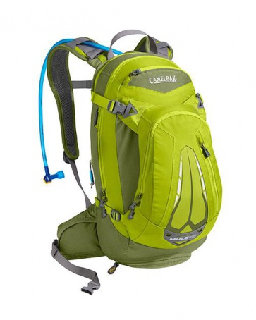 Camelbak Mule NV Backpack 12L + 3L Green