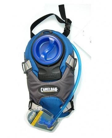 Camelbak UnBottle Hydration Water Pack bladder 3L