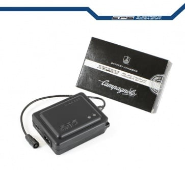 Campagnolo Super Record EPS battery charger kit