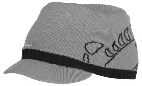 Castelli Gio Beanei headwear cap gray