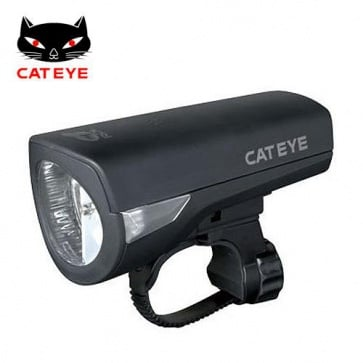 Cateye EL-340 Econom Front Light LED Torch