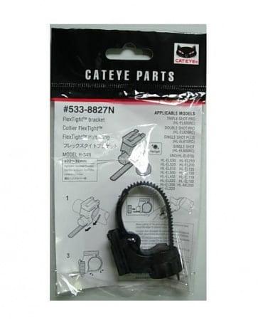 Cateye Front Light Bracket 533-8827N