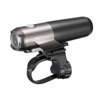 Cateye HL-EL460RC Volt300 Rechargeable Head Torch Light