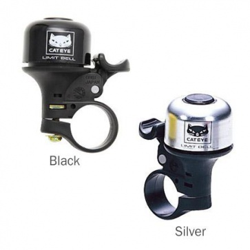 Cateye PB-800 Ultra Small Aluminum Limit Bell