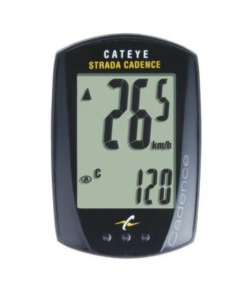 Cateye RD-200 Strada cadence cycling computer