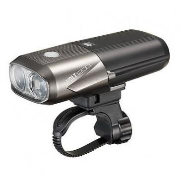 Cateye Volt 1200 HL-EL1000RC Front Light Torch