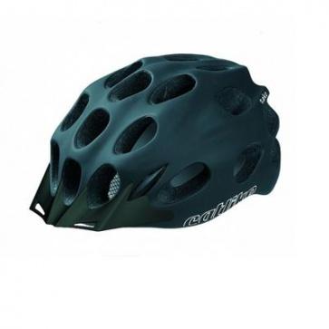 Catlike Tako Cycling Helmet Met Black