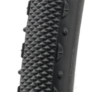 Challenge Almanzo Pro Open Tubular Tyre Tire 700x33 Black