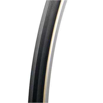 Challenge Criterium Ultra Tubular Black Cream 700x23 Tyre Tire