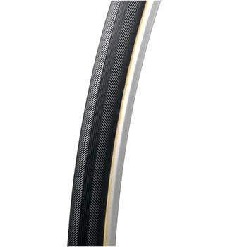 Challenge Criterium Ultra Tubular Black Cream 700x25 Tyre Tire