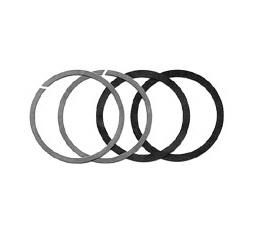 Chris King PHB473 Headset BB Seal Snap Ring Kit 1 1/8inch