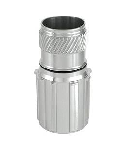 Chris King PHB508 Rear Hub Drive Shell AL