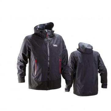 RaceFace Chute Waterproof Jacket Black