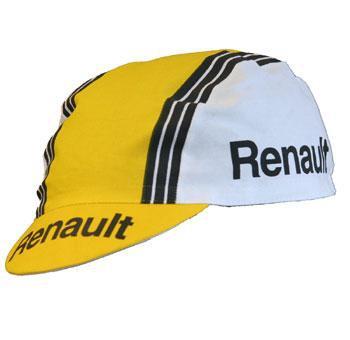 RETRO CAP RENAULT