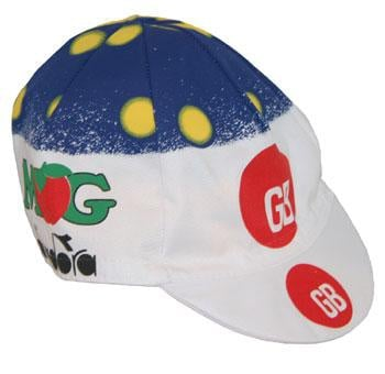 RETRO CAP GB