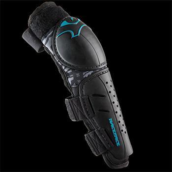 RACE FACE Protekt Arm Guard LG/XL Black