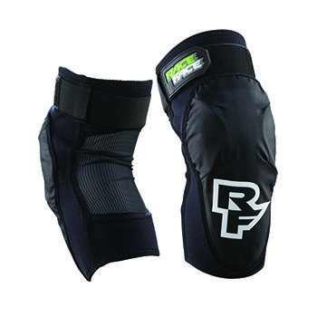 RACE FACE AMBUSH ELBOW GUARD STEALTH