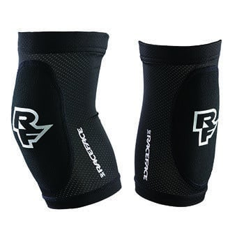 RACE FACE CHARGE ARM GUARD XXL BLACK