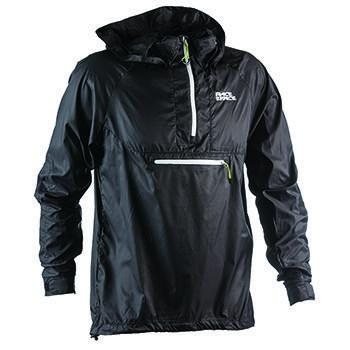 Race face Nano Packable Jacket Black
