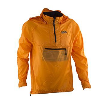 RaceFace Nano Pullover Jacket Orange