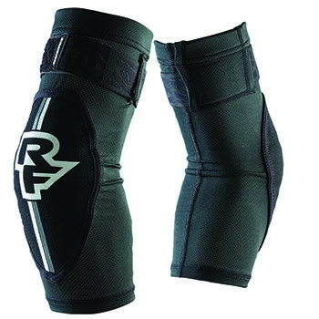 RaceFace Indy Elbow Guard Stealth Protector
