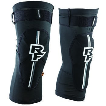 RACE FACE INDY KNEE GUARD STEALTH