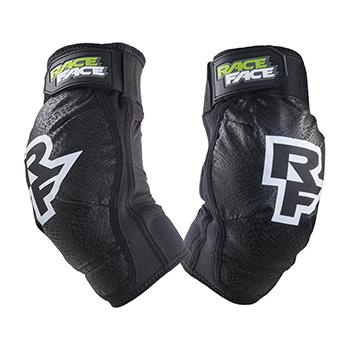 RaceFace Khyber Womens Elbow Guard Black