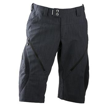 RACE FACE AMBUSH SHORTS BLACK