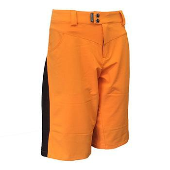 Race Face Indy Shorts Orange
