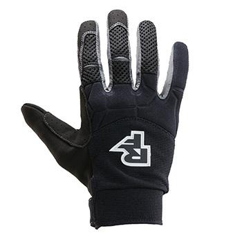 RaceFace Indy Gloves Black