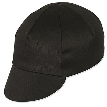 PACE TRADITIONAL BLK CAP XL