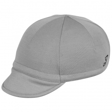 PACE EURO WOOL CAP SILVER