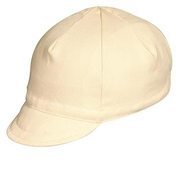 Pace Cotton Cap Euro Brushed Twill Vanilla