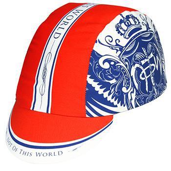 PACE NOTW REIGN CAP