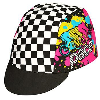 PACE PELOTON CAP