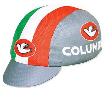 PACE COOLMAX COLUMBUS ITALIA CAP